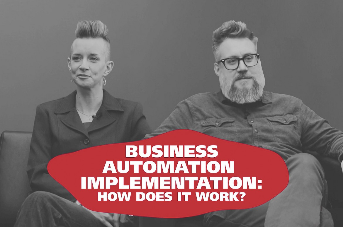 Business Process Automation Tools | A Detailed Look