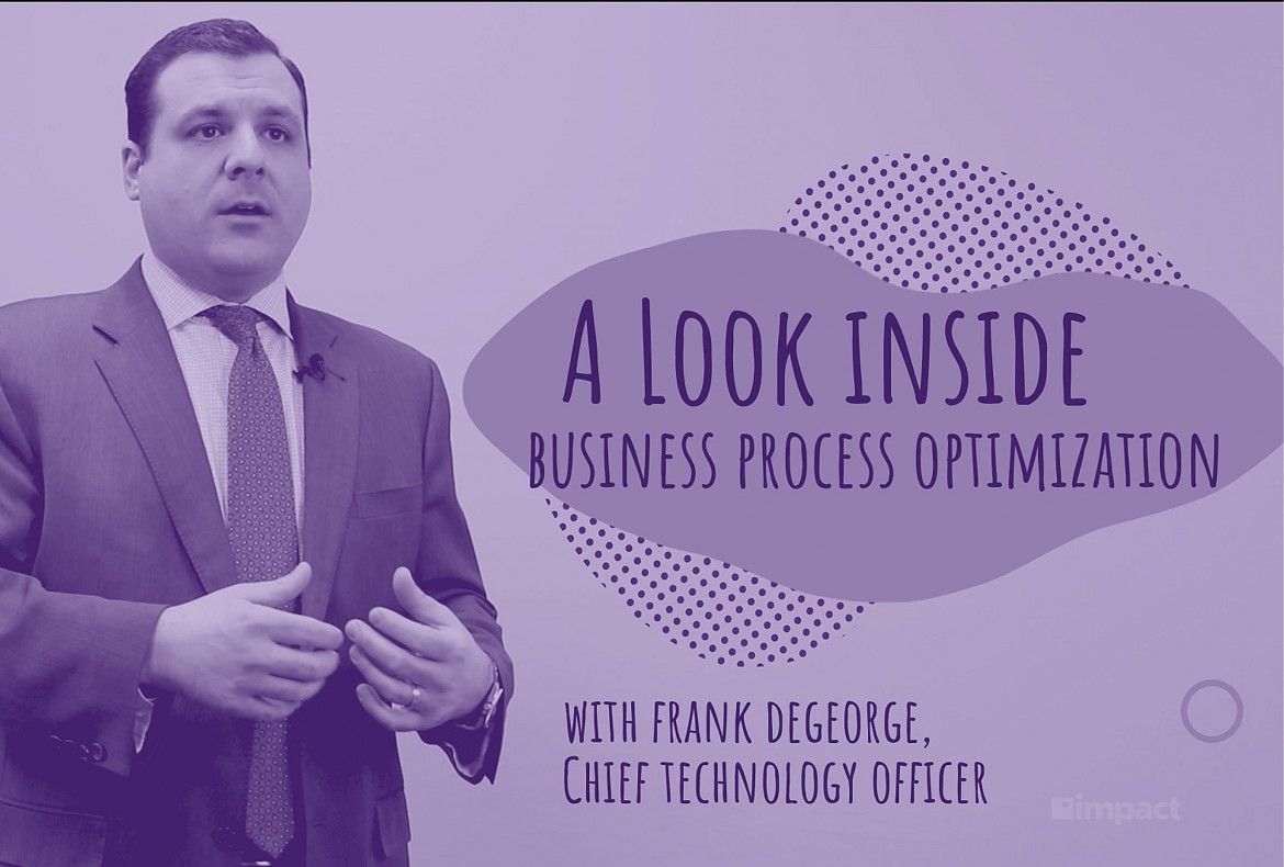 Business Process Automation Services   An Inside Look