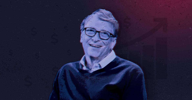 MSP Sales Skills and the Wisdom of Bill Gates