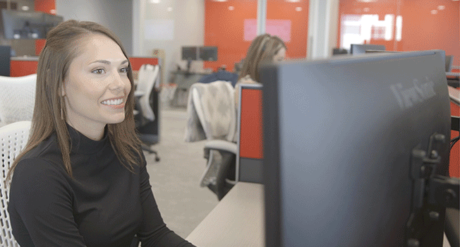 """Paige Answers """"What Does a Senior Account Manager Do?"""""""