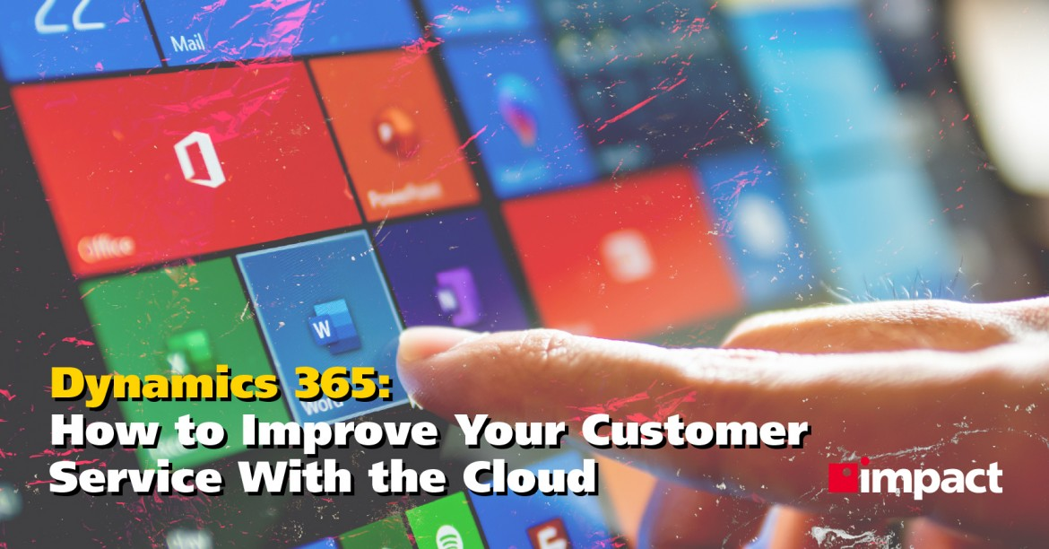 How to Improve Your Customer Service With the Cloud
