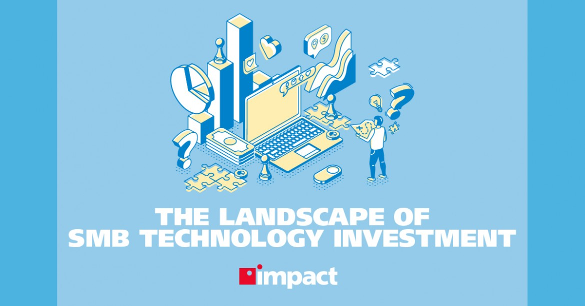 The Landscape of SMB Technology Investment