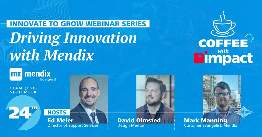 Innovate to Grow Webinar Series: Ep 2 | Don't Let Legacy Billing Stifle Innovation