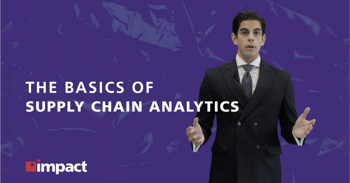 Mastering Supply Chain Analytics for Lean Operations