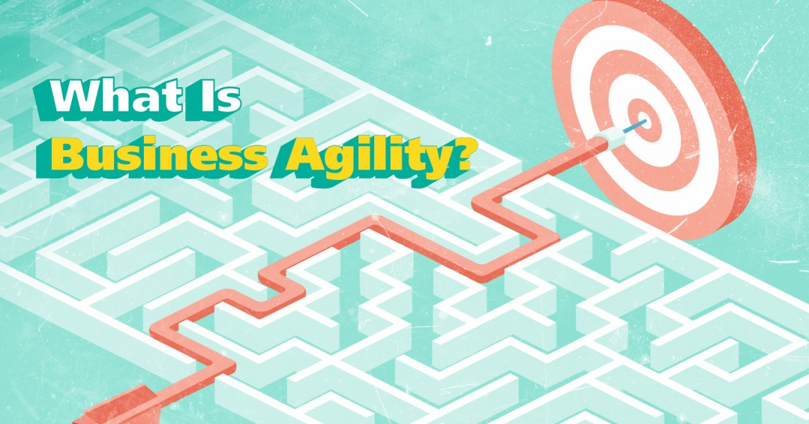 What Is Business Agility? (with examples)