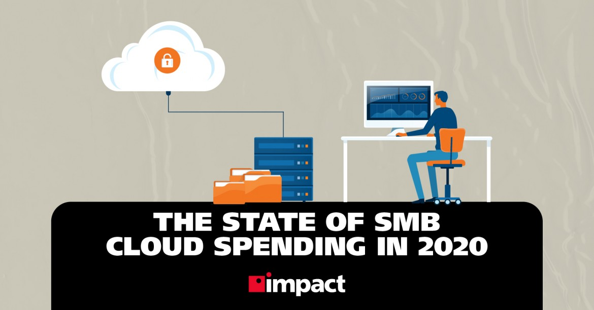 The State of SMB Cloud Spending in 2020