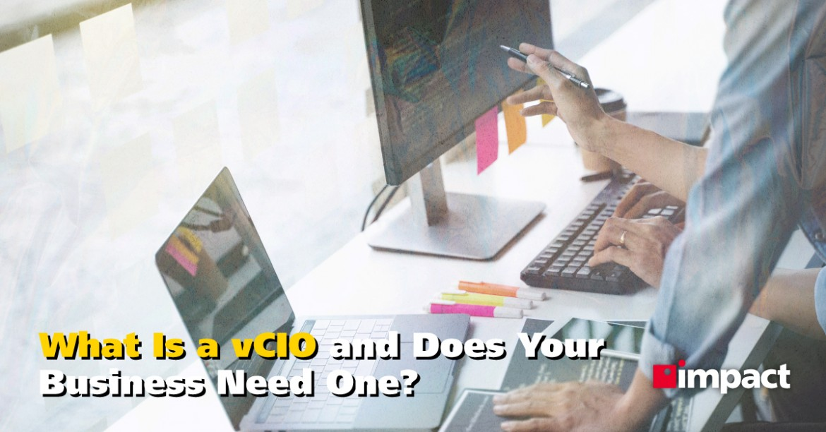 What Is a vCIO and Does Your Business Need One?