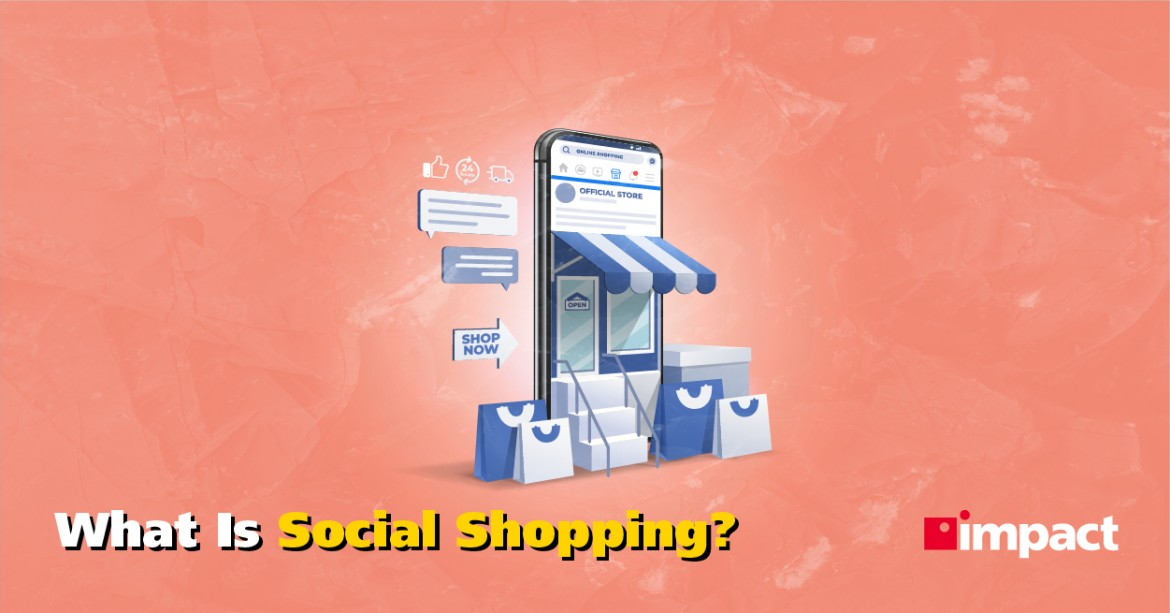 What Is Social Shopping and Why Should SMBs Care?