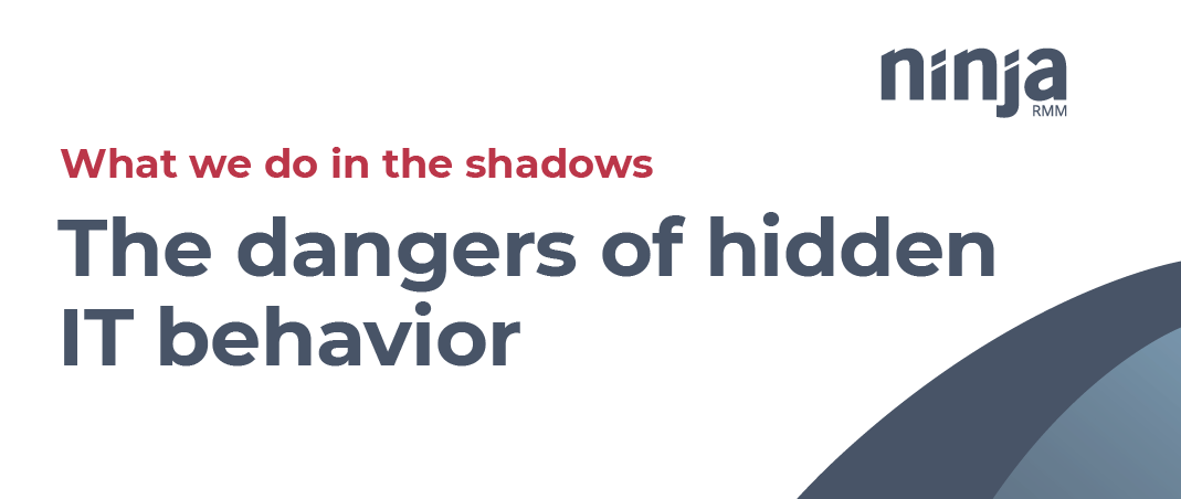 Shadow IT: A Drag On Business You Should Manage