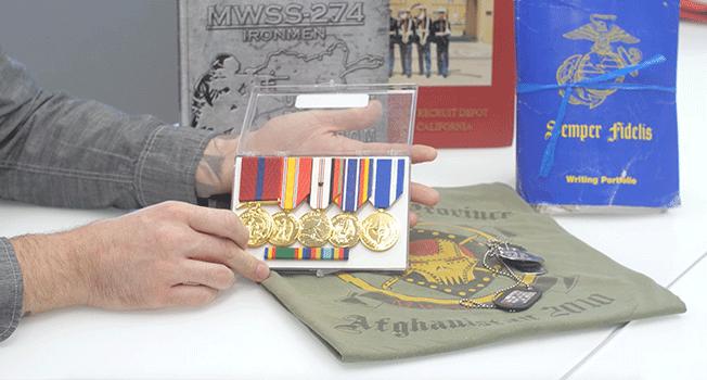 2020 Veteran's Day at Impact