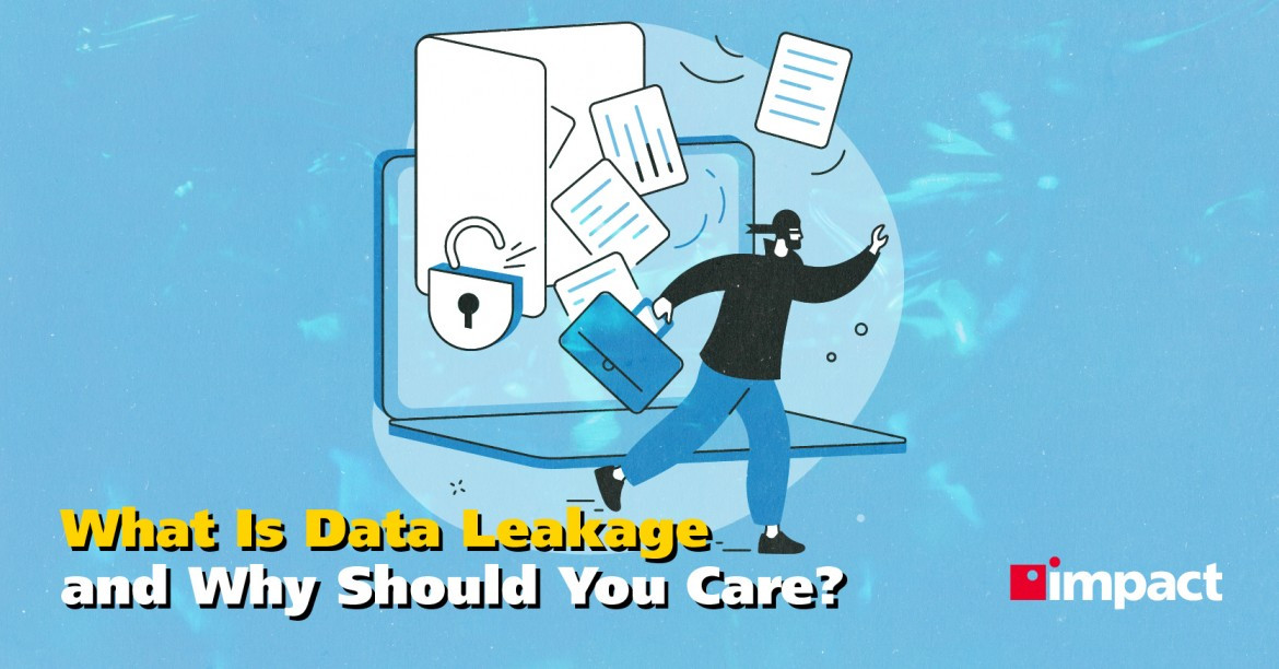 What Is Data Leakage and Why Should You Care?