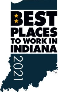 2021 Best Places to Work in Indiana