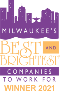 Impact Networking Names as 2021 Milwaukee Best and Brightest