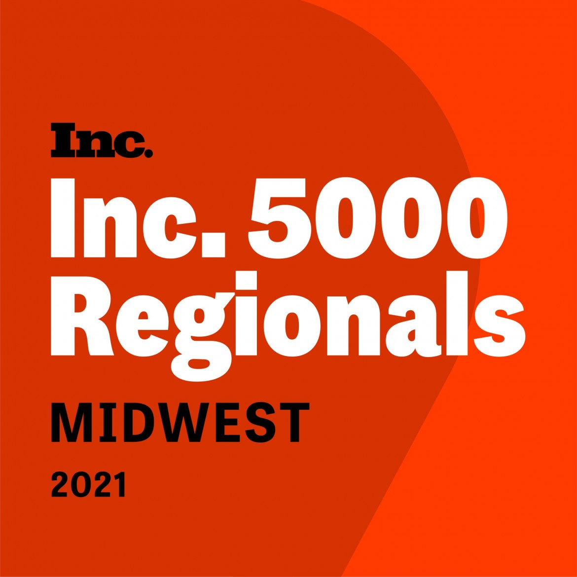 Inc. 5000 Regionals: Midwest Fastest-Growing Private Companies