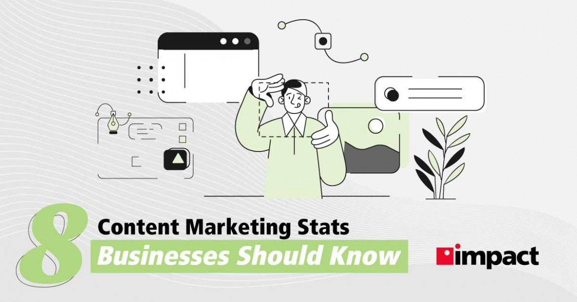 8 Content Marketing Stats Businesses Should Know