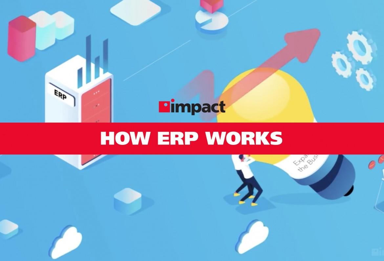 How ERP Works: Video Explainer