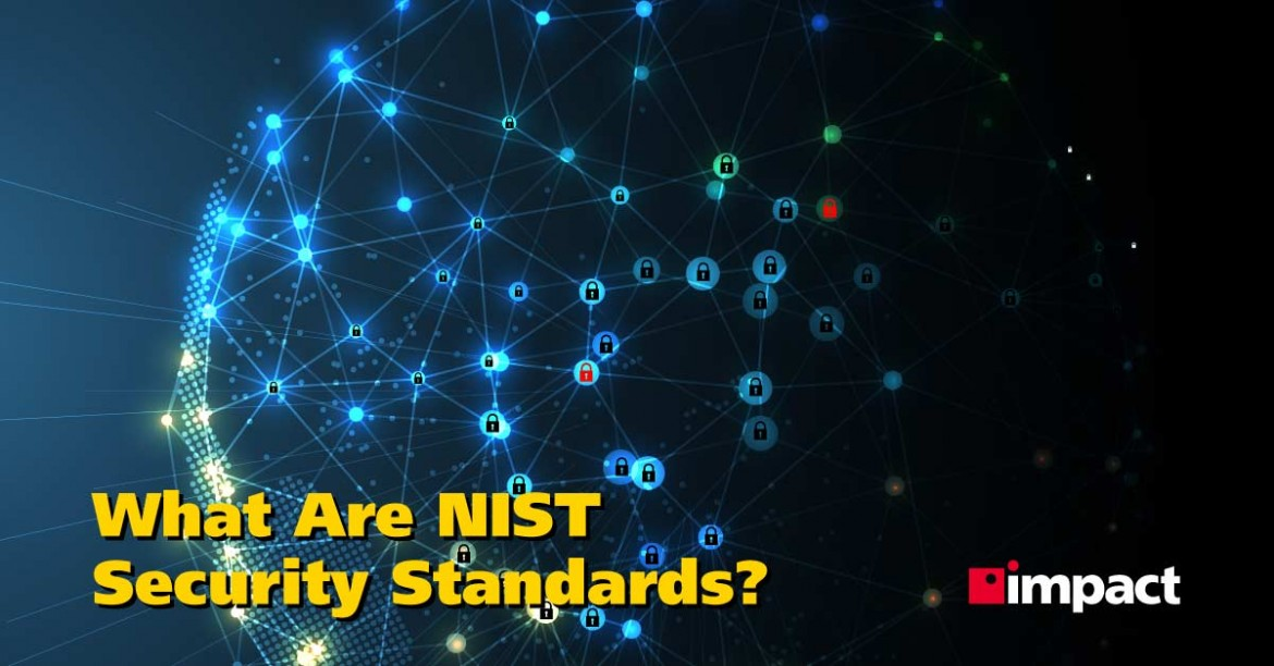 What Are NIST Security Standards?